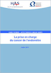 La prise en charge du cancer de l'endomètre