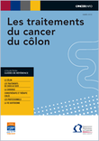 Les traitements du cancer du côlon