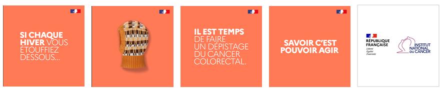 Illustration de la campagne Fil rouge DOCCR