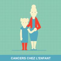 Les cancers de l'enfant - Les cancers chez l'enfant