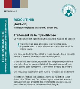Ruxolitinib-vign