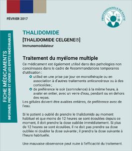Thalidomide-vign