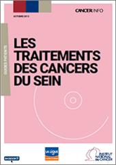 Le cancer du sein : points clés - Cancer du sein